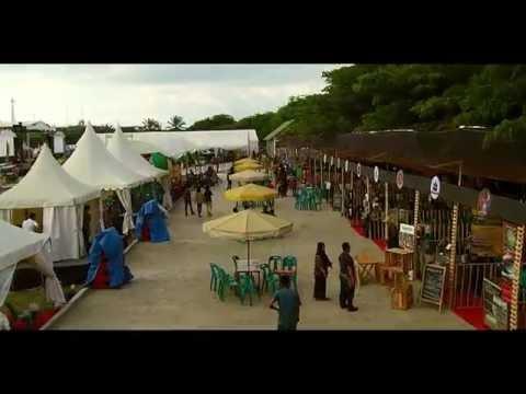 Banda Aceh International Coffee Festival 2016