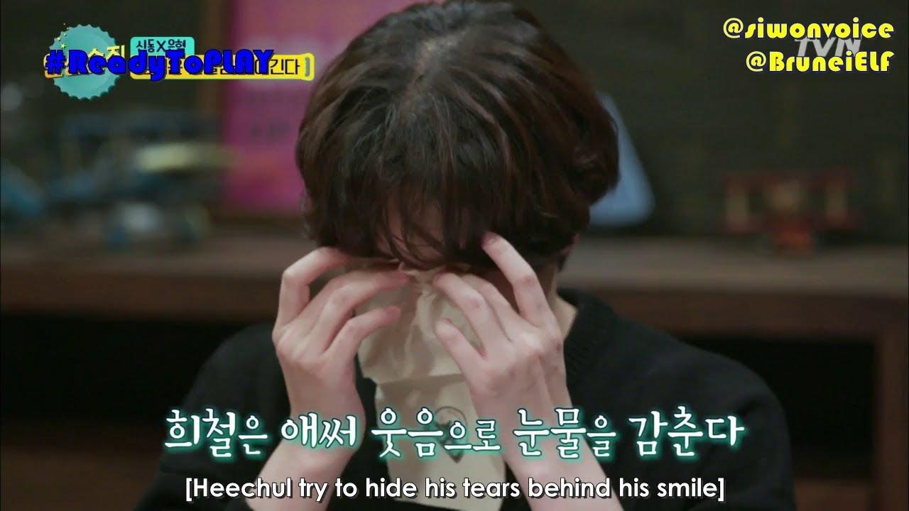 Super Junior's Kim Heechul Was Involved in a Car Accident