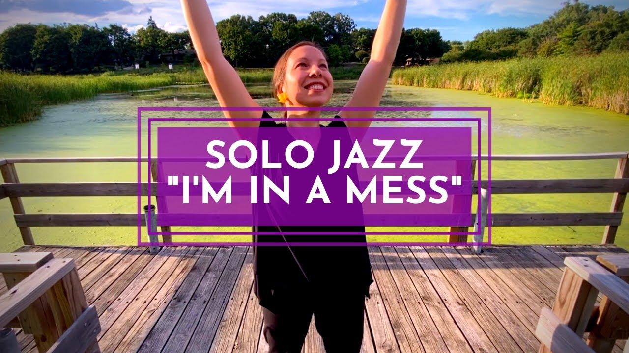 August 2020 Solo Jazz Retreat
