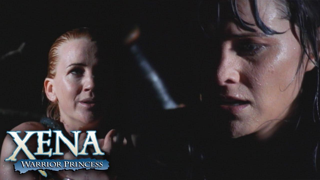 "Download ""I Love You""   Xena: Warrior Princess"