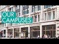 University of Westminster virtual tour