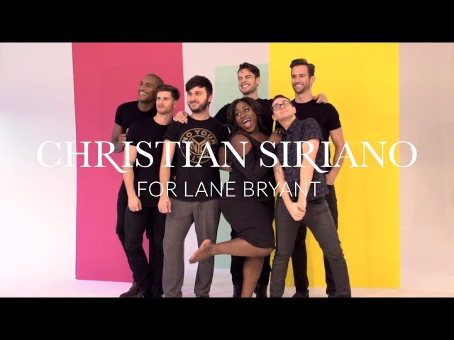 2fcbf52954c Ashley Graham And Danielle Brooks Were Stunning On Christian Siriano s  First Plus-Size Runway