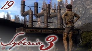 Syberia 3 Part 19 (Ending) | PC Gameplay Walkthrough | Adventure Game Let's Play