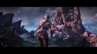 Ведьмак 3 :Дикая Охота трейлер игры на русском