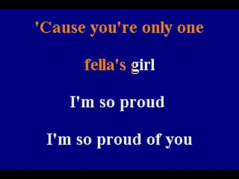 Todd Rundgren - I'm So Proud - Karaoke