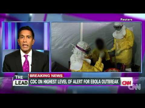 WHO: Ebola Outbreak In West Africa Global Emergency - The Multicultural Edition
