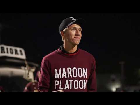 Wheaton Academy Warriors Football