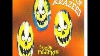 House of Krazees - Season of the Pumpkin (Full Album - OG\94