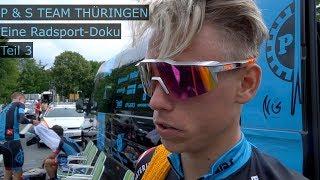 Radsport Doku - P&S Team Thüringen Teil 3 - Deutsche Meisterschaft U23