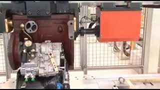 видео Купить запчасти для дизельных генераторов с завода-производителя