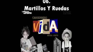 CANSERBERO - VIDA ( 2010 Álbum 3) DESCARGAR