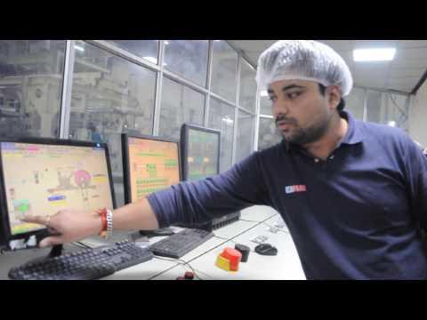 SCADA System Introduction