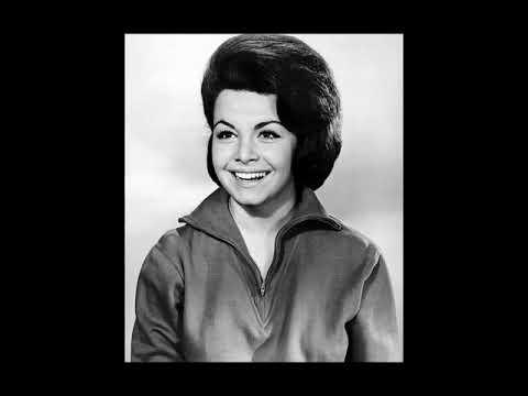 Movie Legends - Annette Funicello