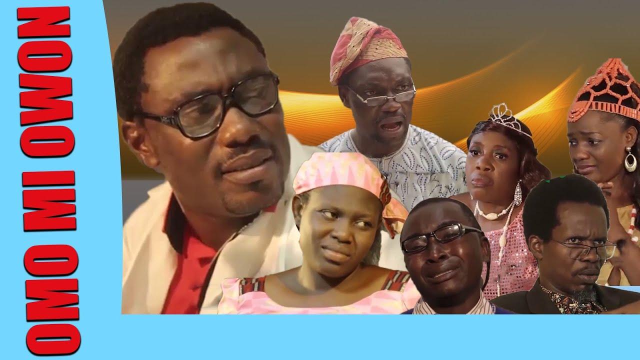 Download OMO MI OWON ||MY DEAR CHILD|| LATEST GOSPEL MOVIE||LATEST MOUNT ZION MOVIE||OGONGO TV MOVIE