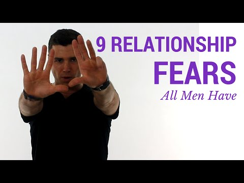 What causes fear of commitment