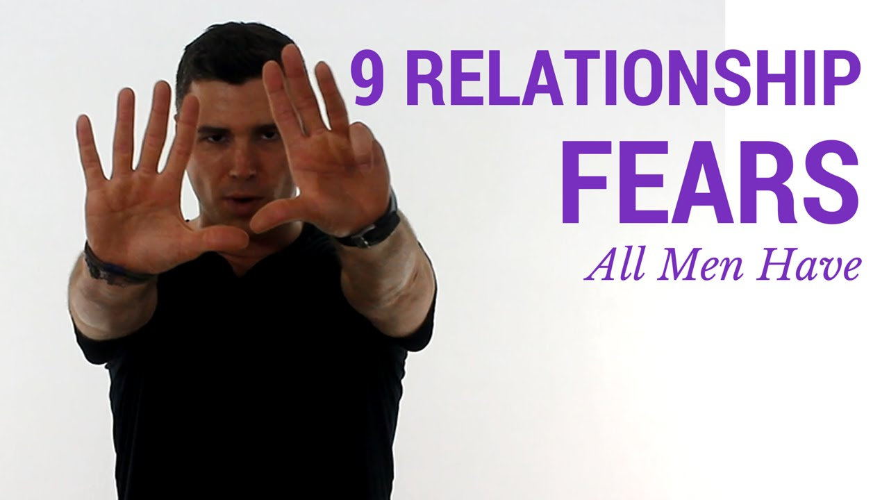 what is fear of commitment in a relationship