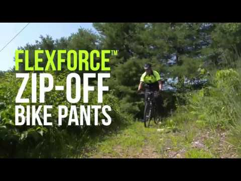 The Perfect Bike Patrol Pant: Meet FlexForce 8822Z from Blauer