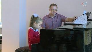 Известные российские музыканты провели мастер класс для севастопольских пианистов