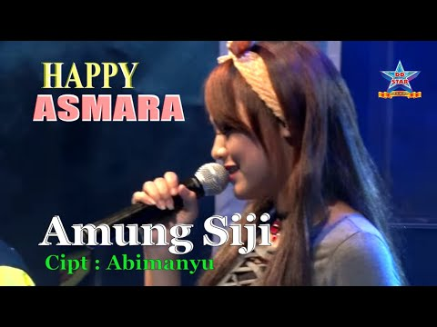 Happy Asmara ~ Amung Siji [0fficial Video HD]
