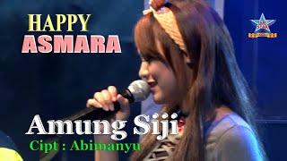 Download Happy Asmara - Amung Siji [OFFICIAL]