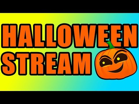 🎃 Dead by Daylight (Horror Game) Then Fortnite!