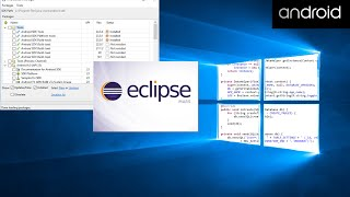 how to install android sdk eclipse adt plugin on windows 10 using eclipse mars 2015