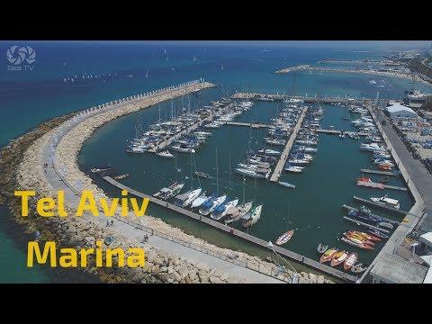 Marina Tel Aviv Israel | Sea Tv