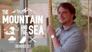 Michael Barrow & The Tourists - The Mountain & The Sea (Music Video | alexrainbirdMusic Cut)
