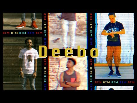 ATM--Deebo (Official Music Video)