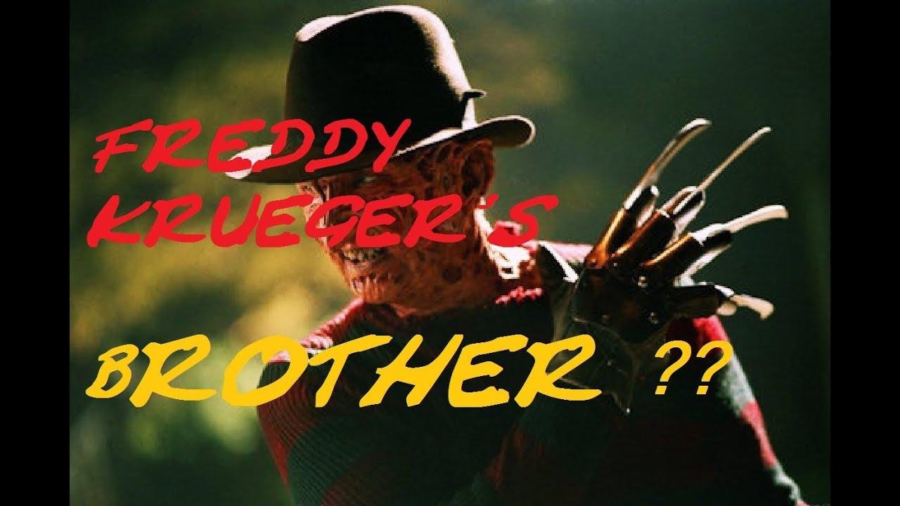 Freddy Krueger S Brother Flee The Building Short