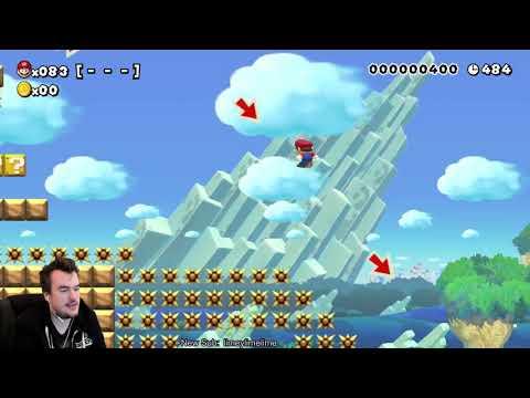 Beer Talk - 100 Mario Super Expert