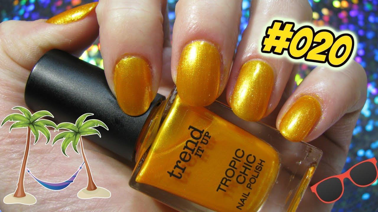 Trend it Up Neu Sortimentsupdate #020 \'tropic chic\' First Impression ...