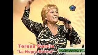 Teresa García - Ex Las Minifaldas - En DiaxDia - Parte 02