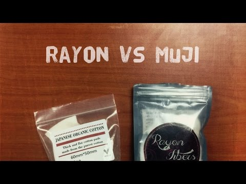 Rayon Vs Muji - Wicking Wars S01E03