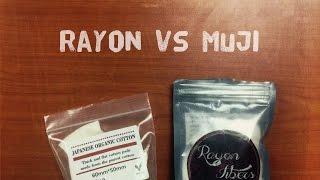 Rayon Vs Muji - Wicking Wars S01E03