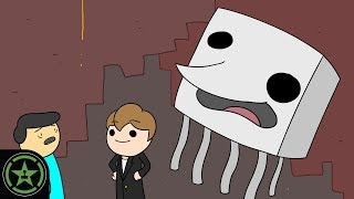 Alfredo Enters the Nether - AH Animated