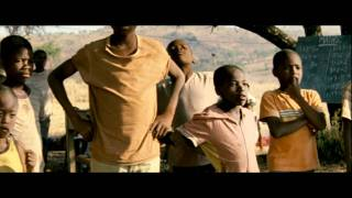 Machine Gun Preacher Movie Trailer [HD]