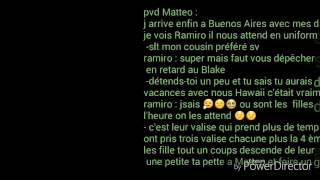 La nouvelle vie de matteo / 1 saison 1