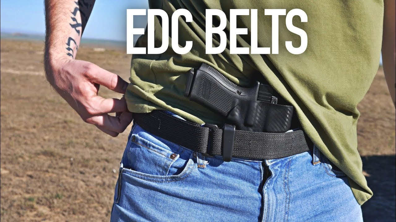 Edc Belts From Blue Alpha Gear Youtube Never miss an important blue alpha gear deal by tracking their best new offers in your email using dealspotr tracker. edc belts from blue alpha gear