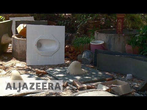 World Toilet Day: Growing momentum for sanitation in Cambodia