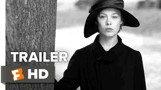 Frantz Official Trailer 1 (2016) - Pierre Niney Movie
