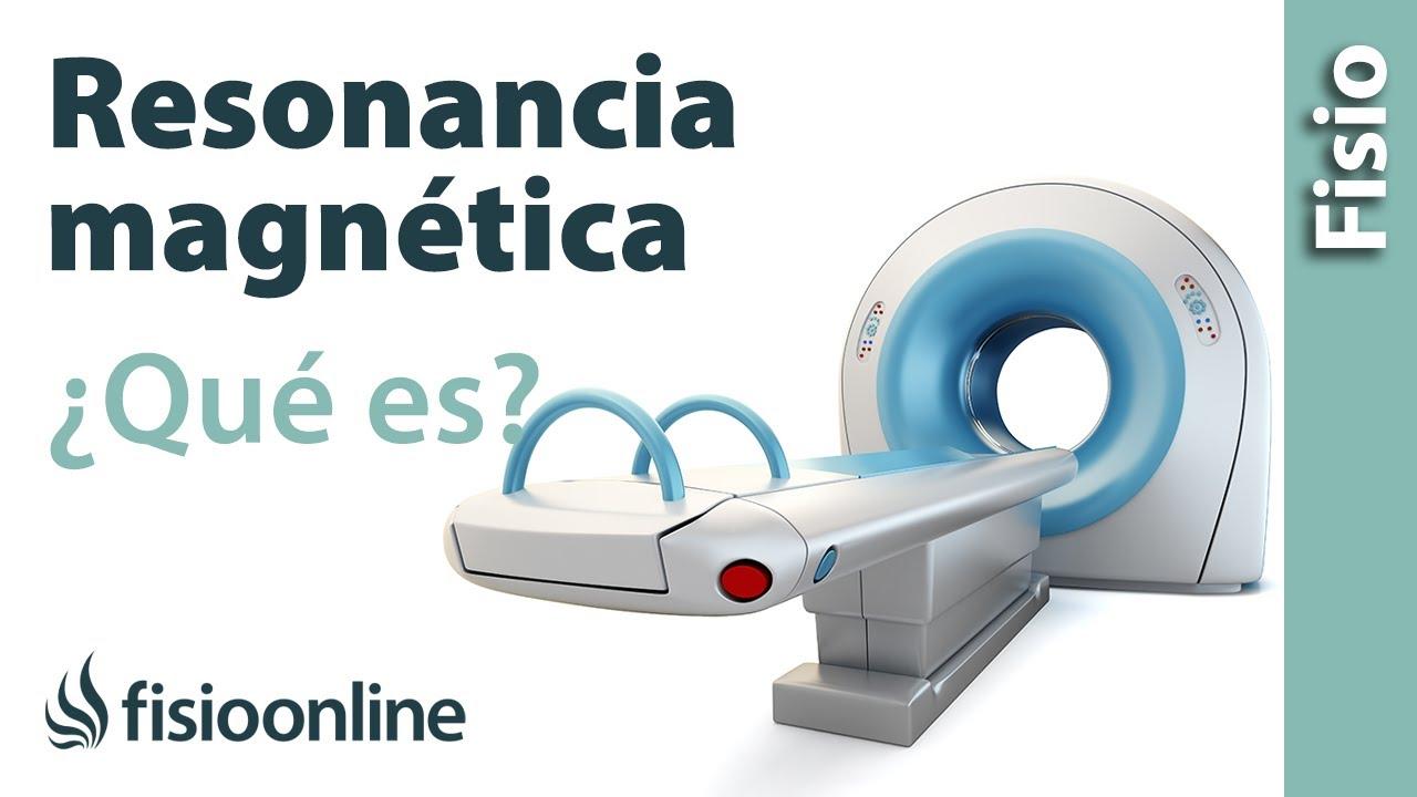 Imagen y Resonancia Magn tica PRINCIPIOS F SICOS DE LA RM