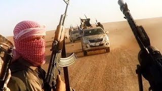 داعش يدمر اقتصاد البلدان التي تسيطر على جزء من أراضيها
