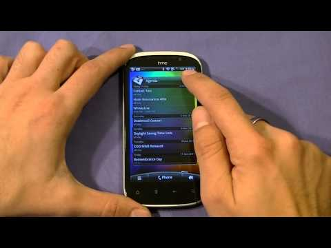 HTC Amaze 4G - Review & Small Things (Telus, Mobilicity, TMobile, Wind)