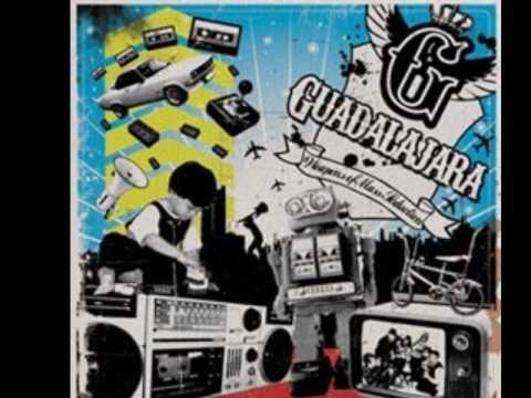 GUADALAJARA -Turn Up-