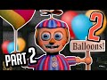 Download FIVE NIGHTS AT FREDDY'S 2 - BALLON BOY ;_; (NIGHT 2) MP3 song and Music Video