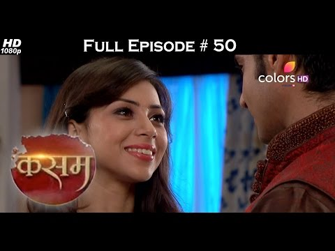 Kasam - 13th May 2016 - कसम - Full Episode