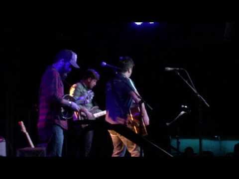 Pat McGee - Soiled Dove Underground - Denver, CO