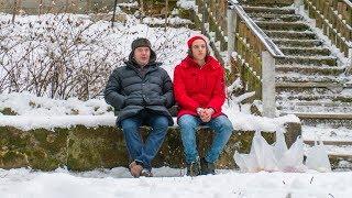 Эксклюзивный репортаж со съемок второго сезона сериала «Ивановы-Ивановы» уже ждет тебя на START.ru