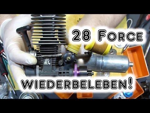 28 Force wiederbeleben?! | FULL HD | Deutsch